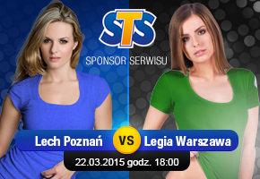 Lech - Legia