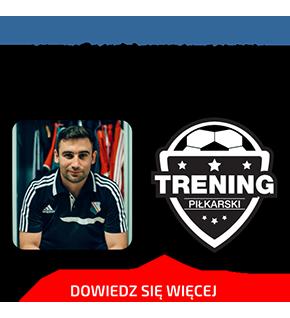 Warsztaty szkoleniowe – Rozwój indywidualnych umiejętności piłkarskich